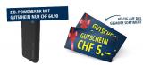 Verschiedene Gutscheincodes für Steg Electronics