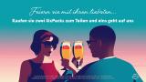 Free Beer! 6-Pack gratis beim Kauf von 2x 6-Pack Stella Artois