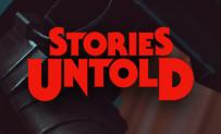 Stories Untold (PC) gratis bei Epic Games