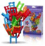 Stuhl-Stapeln Trinkspiel für CHF 1.50