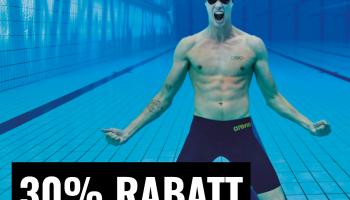 Arena Top Deal / 30% RABATT AUF ALLE WETTKAMPFANZÜGE!