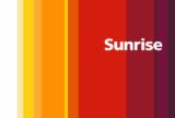 Nur kurz verfügbar: Sunrise Highspeed Internetabo mit bis zu 1Gbit/s
