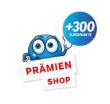 500 Superpunkte beim Supercard Prämienshop erhalten