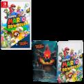 Super Mario 3D World + Bowser's Fury + Steelbook + 10% Fnac.ch