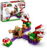 Lego: Super Mario Piranha-Pflanzen Erweiterungsset bei Amazon.de