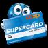 +500 Superpunkte in Supercard Prämienshop