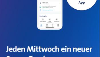 Swisscom: My Swisscom App Gewinnspiel