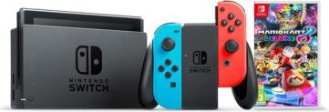 Nintendo Switch V2 + Mario Kart 8 Deluxe bei digitec
