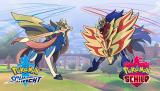 Pokemon Schwert & Schild für die Switch zur Abholung bei Fust