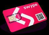 Swype Surf – Unlimitierte Daten in der CH