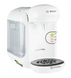 Bosch Tassimo Kaffeemaschine Vivy 2 (weiss) beim Kauf von 3 Packungen Kaffeekapseln bei Denner für CHF 9.90
