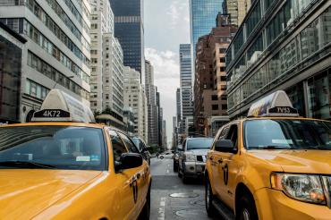 5 Nächte New York inkl. Direktflug (nur Handgepäck) im guten Hotel für CHF 501.- pro Person