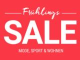 Frühlings-Sale bei Tchibo: Bis 60% Rabatt auf eine grosse Auswahl
