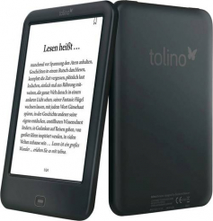 eBook Reader TOLINO shine 2 HD bei Conrad