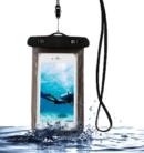 Wasserdichte Handyhülle beim TomTop