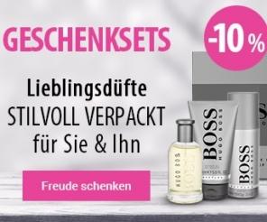 10% auf alle Geschenksets bei Parfumcity, z.B. 2K Let´s Get Colourful! Nail Polish Collection für CHF 10.75 statt CHF 12.-
