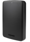 Toshiba Canvio Basics 3 TB bei Fust