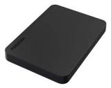Externe Festplatte Canvio Basics 4 TB bei FUST zum Bestpreis von CHF 89.90