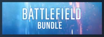 Battlefield Bundle – Top Angebot! [PC]