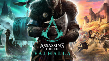 [PC] Assassin's Creed Valhalla für 22 CHF