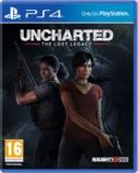 Uncharted: The Lost Legacy PS4 für nur CHF 19.- statt CHF 34.90