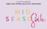 Mid-Season Sale bei Impressionen Versand