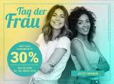 30% Rabatt auf alle Damendüfte bei der Import Parfumerie