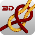 Knoten 3D (Knots 3D) [Android & iOS]