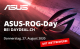 ASUS ROG Day bei DayDeal.ch