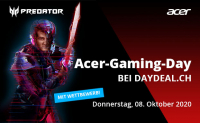 DayDeal: Acer-Gaming-Day