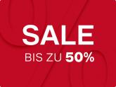 Dosenbach: bis zu 50% SALE
