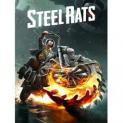 Gratis Game über STEAM : Steel Rats (PC)