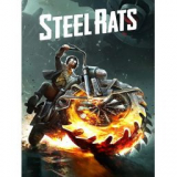Gratis Game über STEAM : Steel Rats (PC)