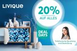 Coop Gruppe (Livique, Impo,..) Deals zur Wiedereröffnung der Läden (viele auch online gültig)