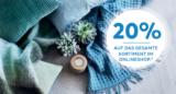20% Rabatt im Onlineshop bei Livique (ehem. toptip)