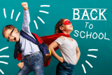 Gratis Lieferung auf alle Back to School Artikel bei DeinDeal