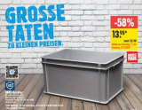 INDUSTRIEBOX RAKO 60L bei Jumbo