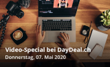 Video-Special bei DayDeal.ch