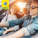 Touring Club Schweiz (TCS): 12.5% Rabatt auf das Familien oder Single-Abonnement