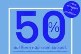 50% Rabatt bei Vögele-Shoes auf nicht reduzierte Artikel