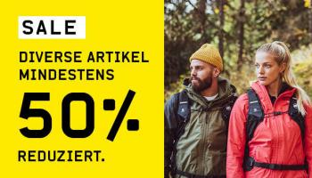 SALE bei Ochsner Sport: 1000 Artikel zw. 30-50% reduziert + kombinierbar mit 20.- (ab 99.-) Gutschein