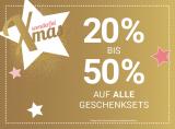 30-50% Rabatt auf Geschenksets bei der Import Parfumerie