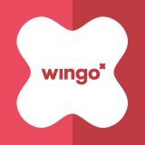 Wingo Glasfasterinternet mit 1 Gbit/s Up- und Download mit 30.- Rabatt pro Monat