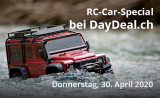 RC-Car-Special bei DayDeal.ch