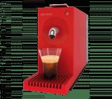Gratis Delizio Kaffeemaschine oder 12 Kaffeekaspeln oder Kapselspender bestellen