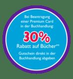 20% / 30% Rabatt auf alle Bücher bei Orell Füssli