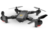 VISUO XS809W Quadrocopter bei TOMTOP