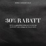 30% auf Büro-Essentials bei H&M, z.B. Baumwoll-Chino für CHF 39.95 statt CHF 57.-
