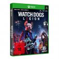 Bestpreis! Watch Dogs Legion für Xbox & Playstation bei Amazon.de