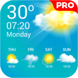Android App Weather Live Pro gratis statt CHF 13.- im PlayStore